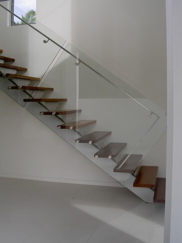 Stylish Stair Balustrades