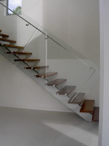 Stylish Stair Balustrades