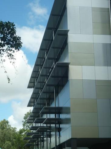Commercial Aluminium Balustrades - 15