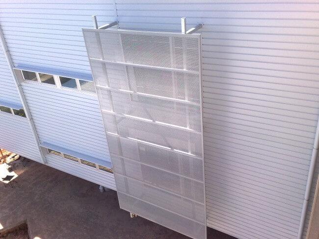 Commercial Aluminium Balustrades - 20