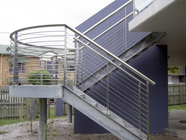 Staircases Balustrades Brisbane