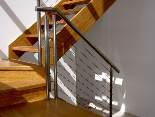 Stylish Staircases Balustrades