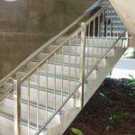 Commercial Aluminium Balustrades - 12