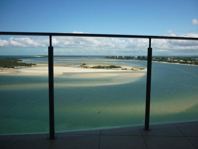 Glass Balustrades for Brisbane Property