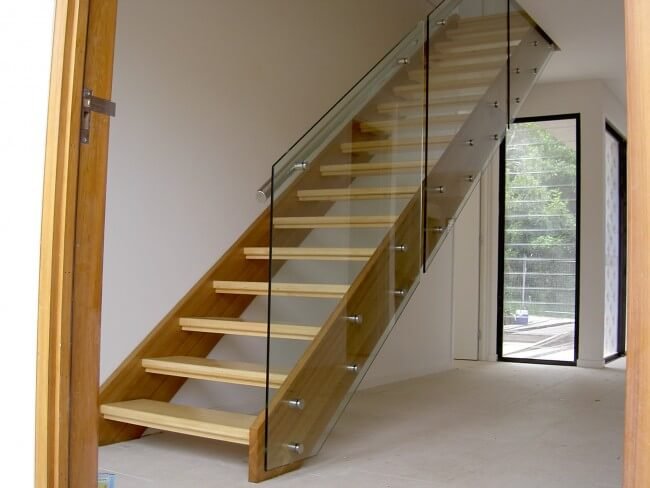 Spiral stairs in brisbane manufacturing and installation services - Escalier colimacon aluminium ...