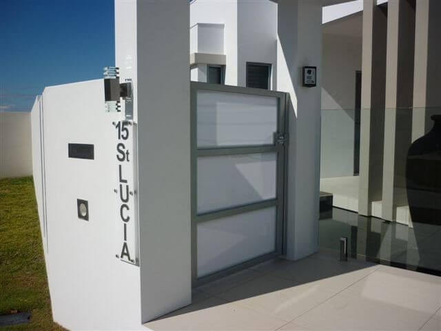 Quality Aluminium Screens