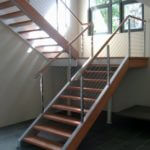 Well-Made Stair Balustrades