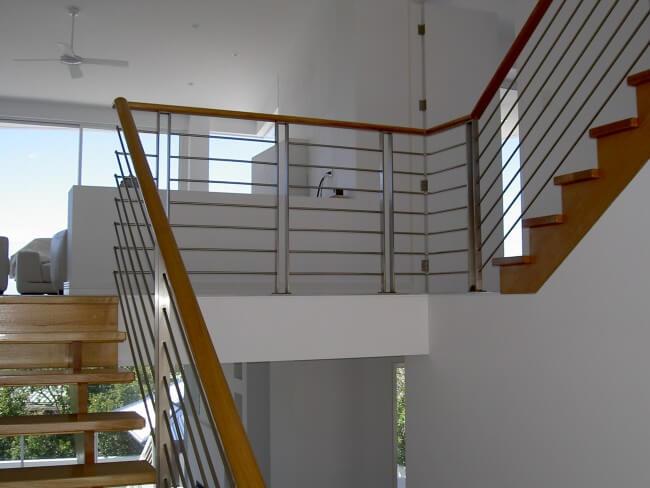 Staircases Balustrades