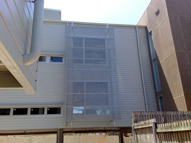 Commercial Aluminium Balustrades - 14