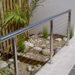 Steel Balustrades in Brisbane