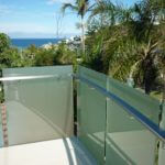 Custom Glass Balustrades