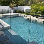 Attractive Glass Pool Fencing Brisbane