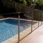 Glass Pool Fencing Solution Brisbane