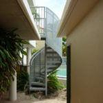 Spiral stairs Brisbane