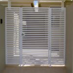 Safe Aluminium Screens