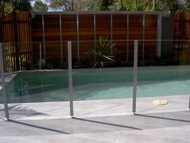 Pool fence for Pool fence design qld