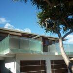 Glass balustrades in Brisbane for Home
