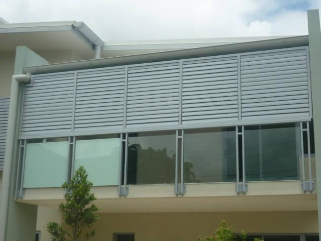 Custom Glass Balustrades for your Home