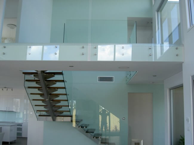 Stylish Staircases Balustrades for Home