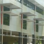 Commercial Aluminium Balustrades - 9