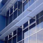 Commercial Aluminium Balustrades - 18
