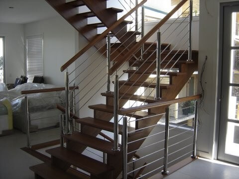Well-Made Staircase Balustrades