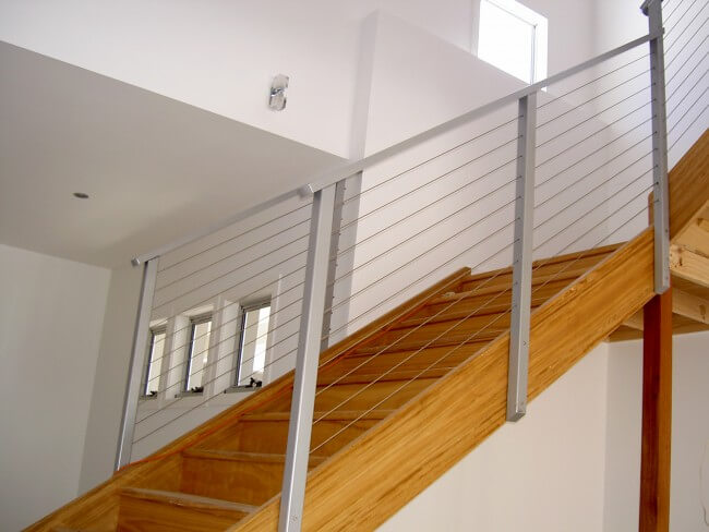 Well-Made Staircases