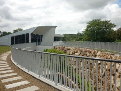 Stainless Steel Balustrades Brisbane