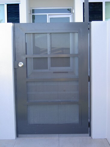 Aluminium Privacy Screens for You