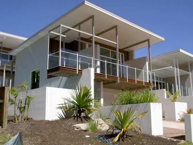 Glass Balustrades for your Home