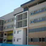 Commercial Aluminium Balustrades - 3