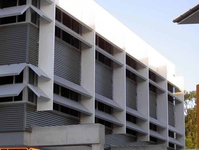 Commercial Aluminium Balustrades - 16