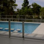Glass Pool Fencing Solution for your Home