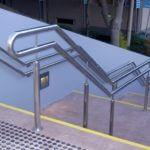 Commercial Aluminium Balustrades - 13