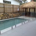 Glass Pool Fencing Solution