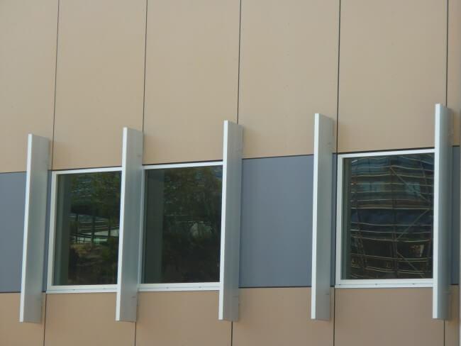Commercial Aluminium Balustrades - 4