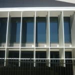 Commercial Aluminium Balustrades - 10