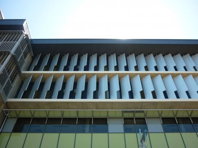 Commercial Aluminium Balustrades - 6