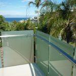 Custom Glass Balustrades
