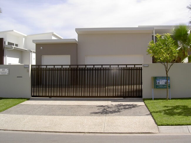 Best Personal Automatic Driveway Gates