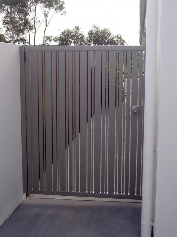 Aluminium Screens