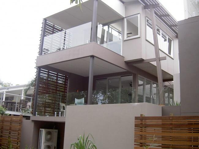 Frameless Glass Balustrades for Home
