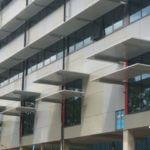 Commercial Aluminium Balustrades - 1
