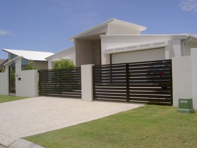 Automatic Driveway Gates for You