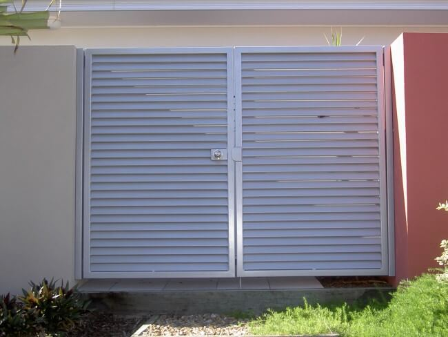 Aluminium Privacy Screens Made for You