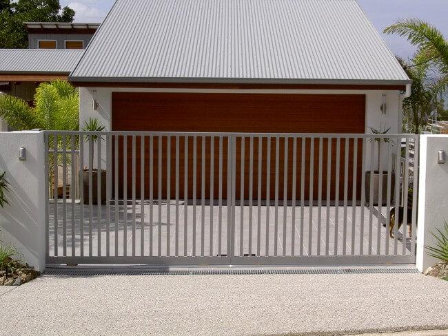 Best Automatic Driveway Gates