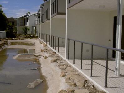 Aluminium Balustrades in Brisbane