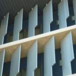 Commercial Aluminium Balustrades - 7