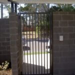 Automatic Driveway Gates